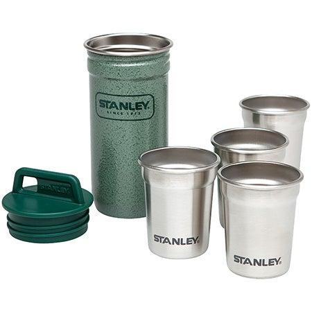 Stanley shot glass kit