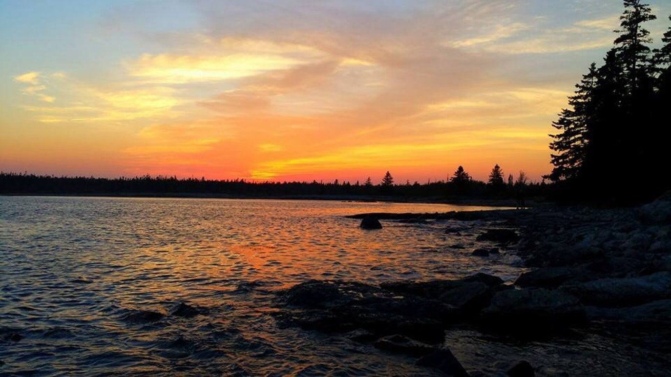 seawall campgrounds in the northeast