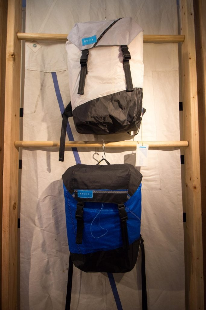 Pack - Mafia bags