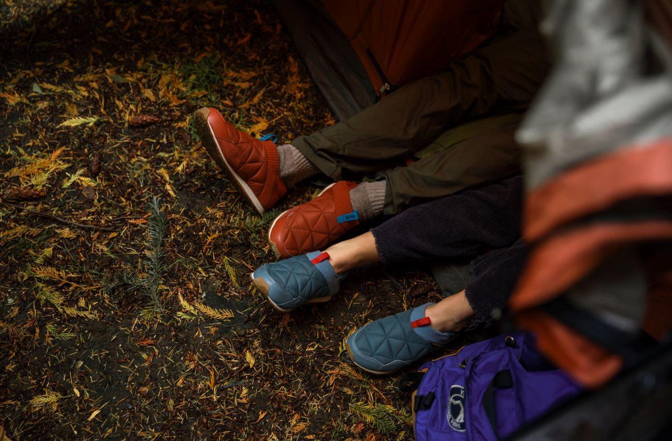 Camping Shoes Mens