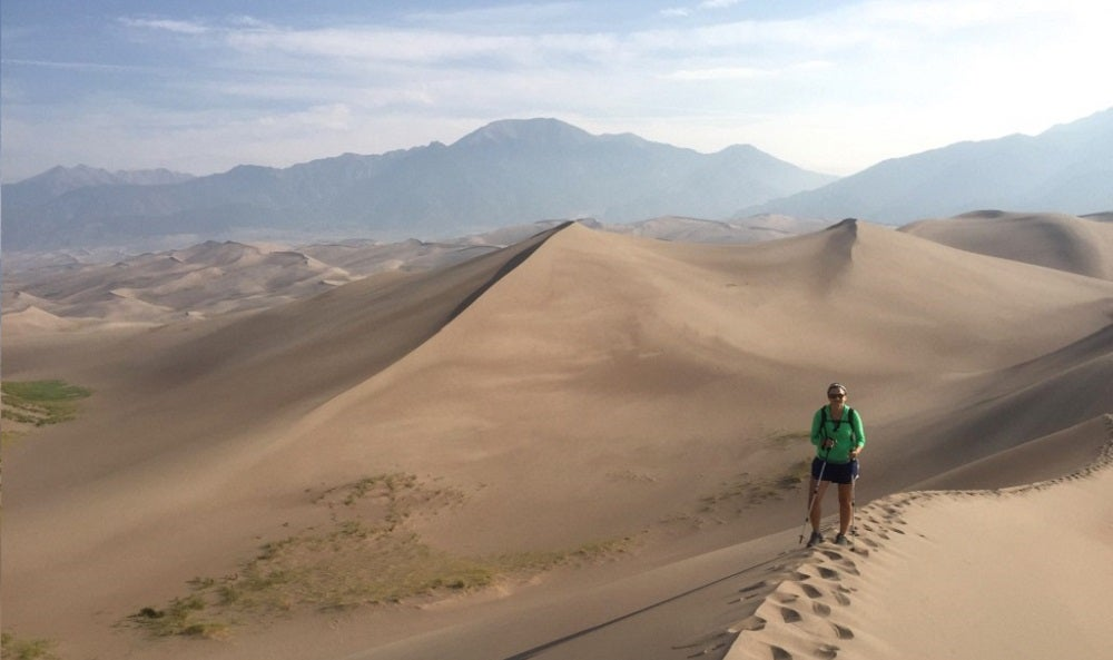 Great Sand Dunes National Park Camping Unwind Below The Stars