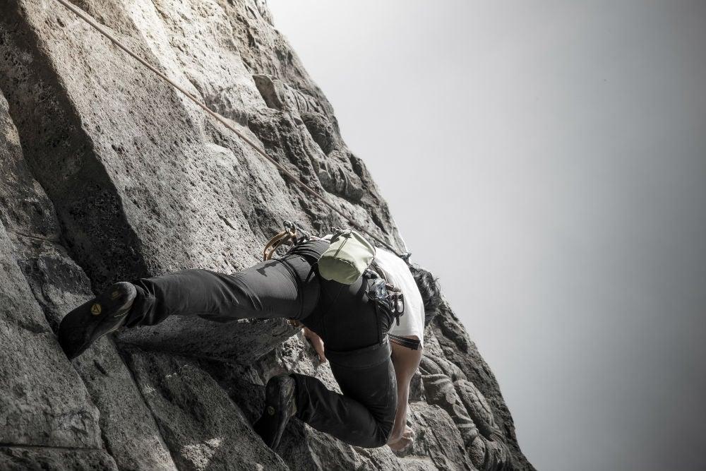 tough gear climbing