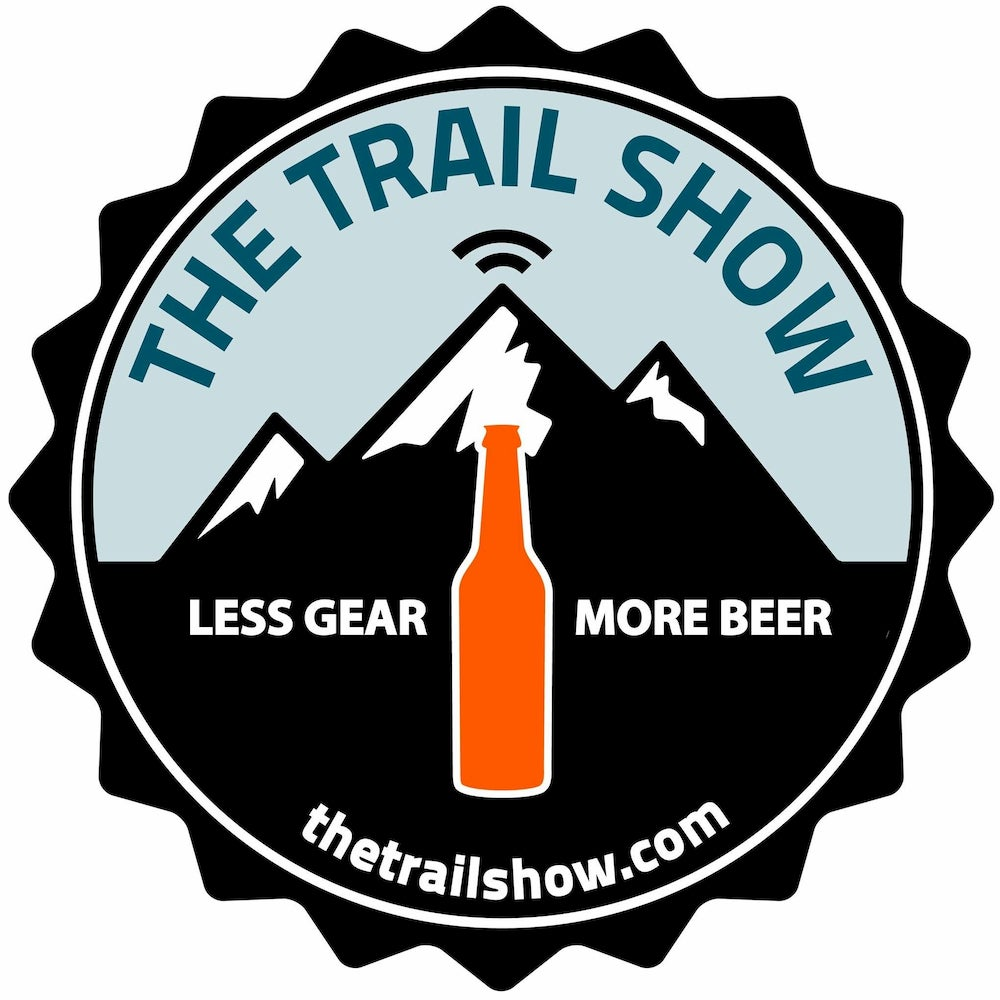 The Trail Show Logo