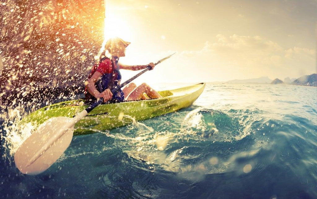 Dry Tortugas Kayaking