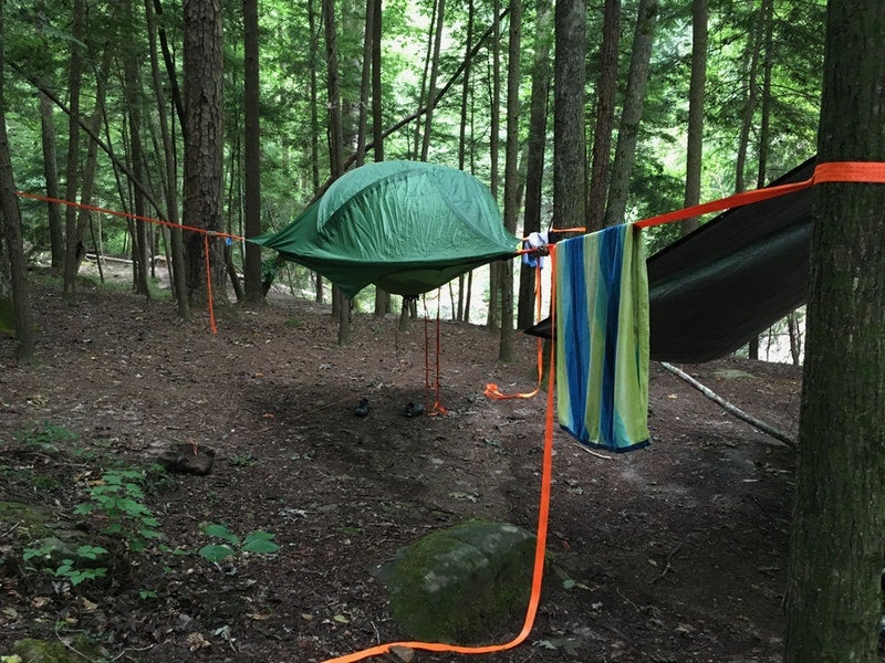 Pros u201cI got it as a graduation gift and it is one of the coolest tents I have ever usedu2026 I mean who can say they never dreamed of living in a tree ... & Tentsile Reviews: Do the Awe-Inspiring Tree Tents Live Up to the Hype?