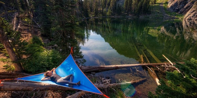 tentsile reviews