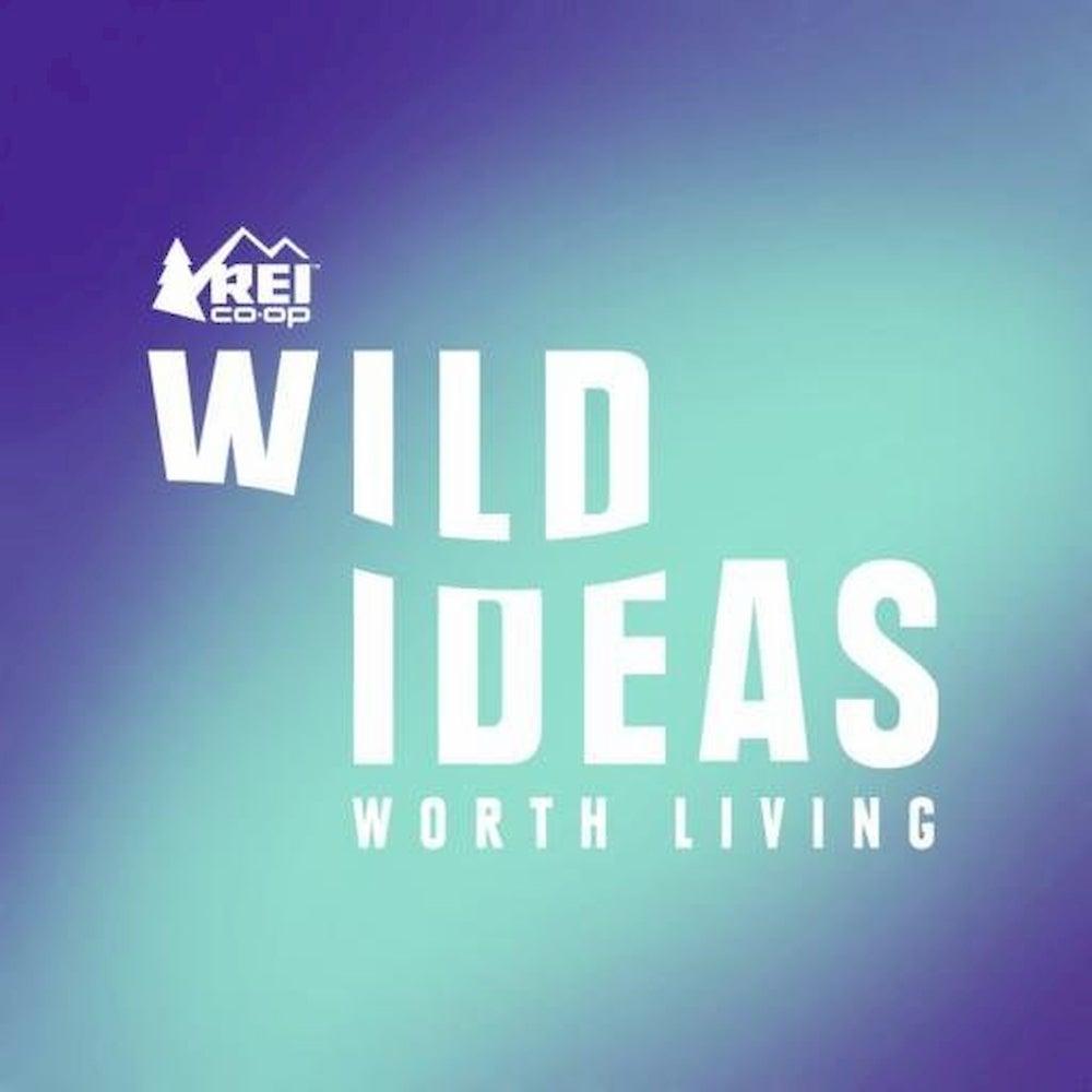 Wild Ideas Worth Living Logo