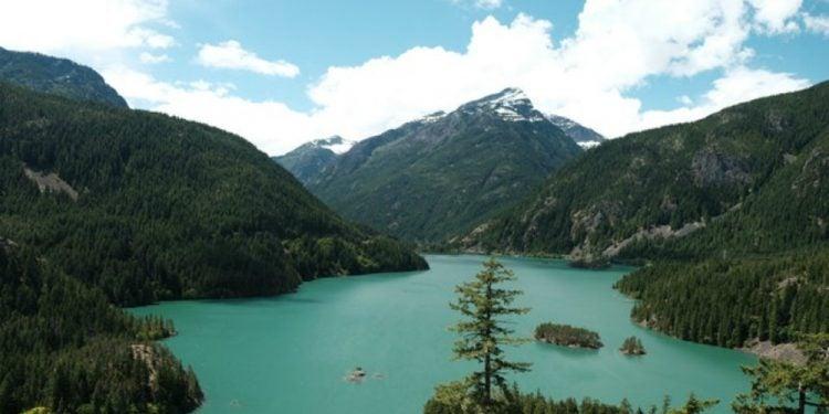 North Cascades