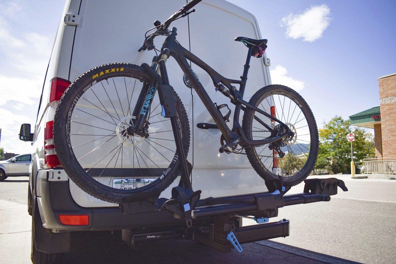 Bike Rack Sprinter