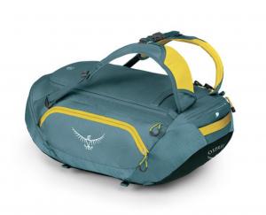 Osprey's TrailKit duffel