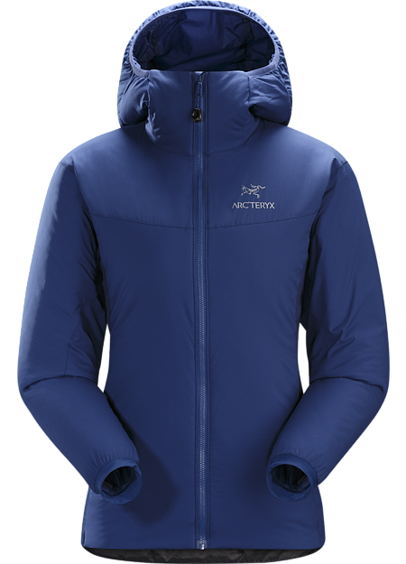 Camping gifts: Arc'teryx hoody