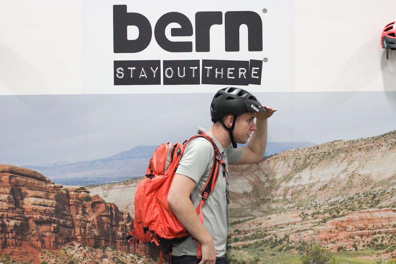 Bern bike gear