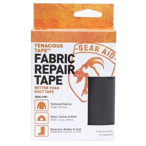Camping gifts: repair tape
