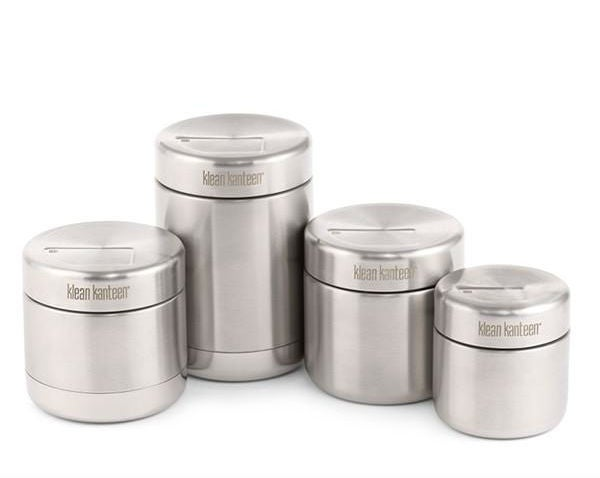 klean kanteen food canister