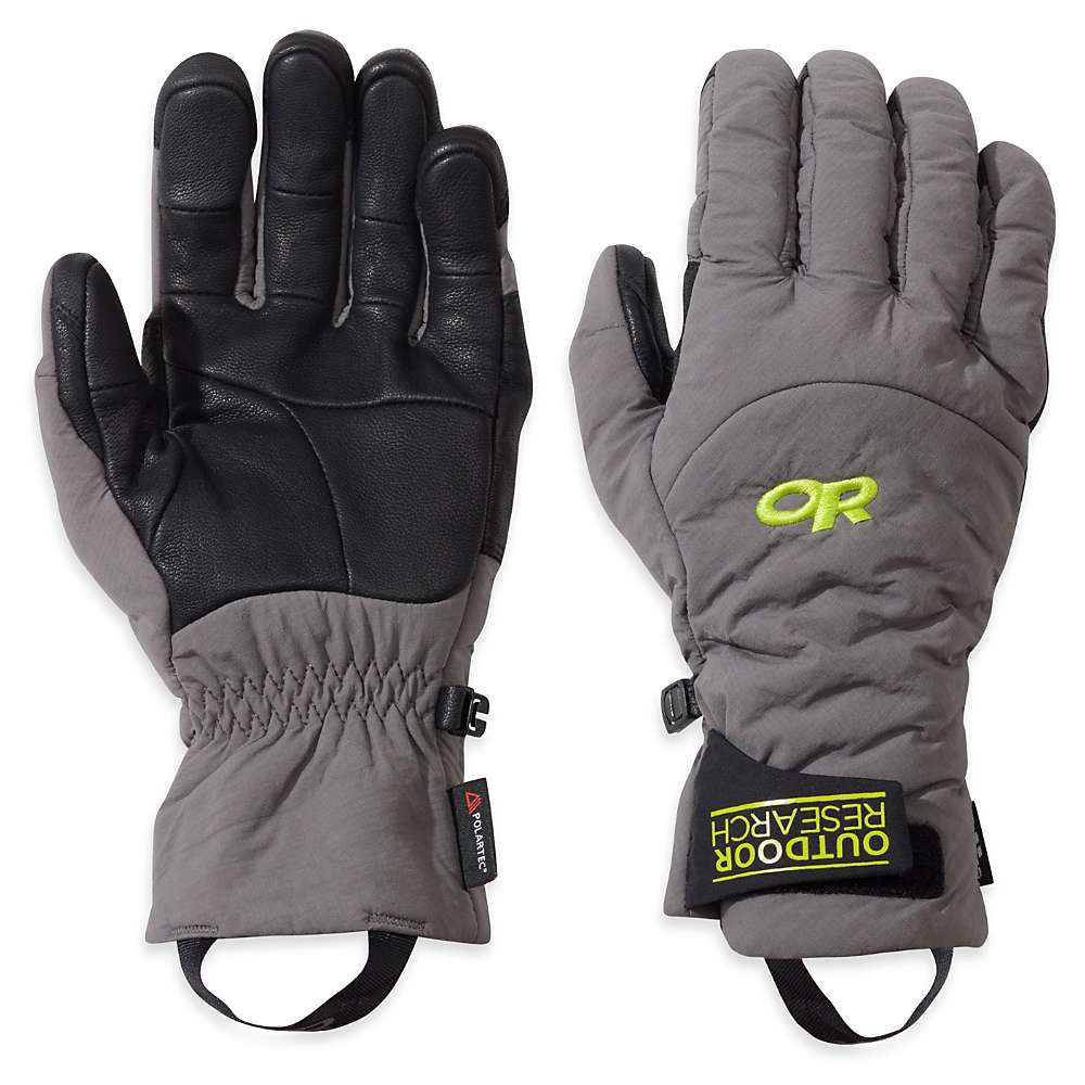 Camping gifts: OR gloves
