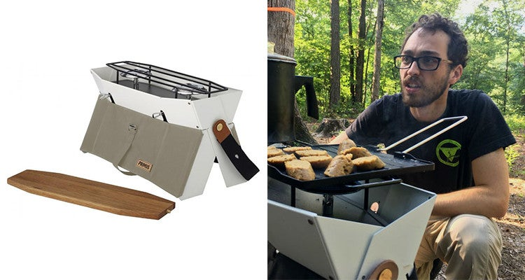 Camping gifts: Primus stove