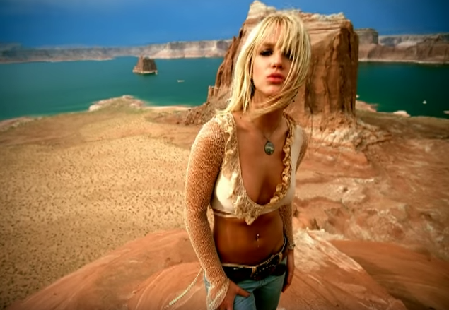 We hope Britney remembers this #adventure as well as we do.