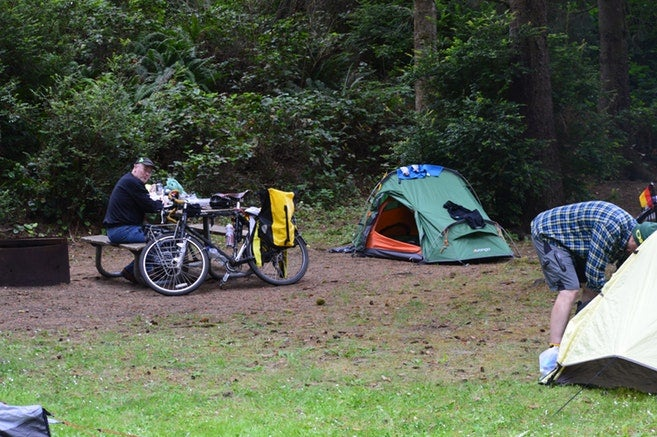flexible camping lessons