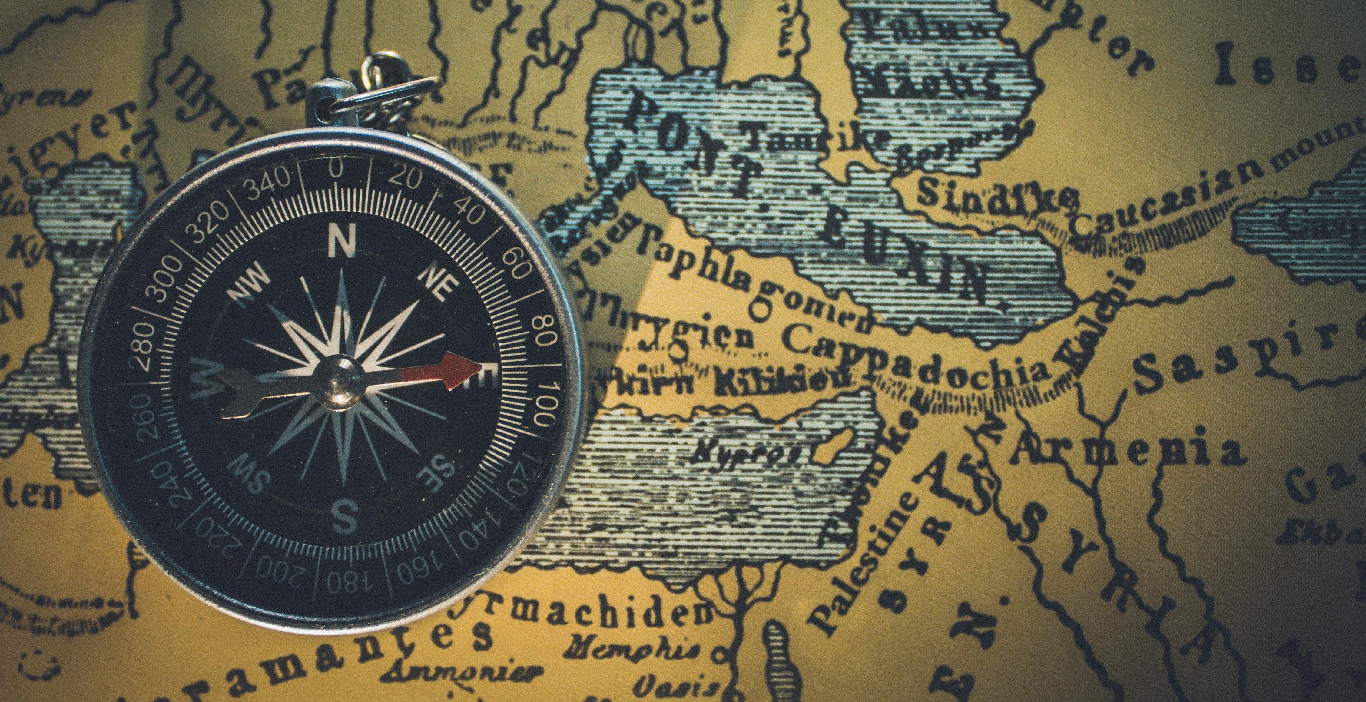 backcountry essentials compass