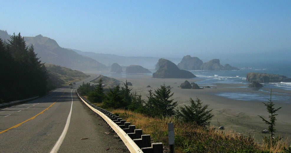oregon coast RV Campgrounds