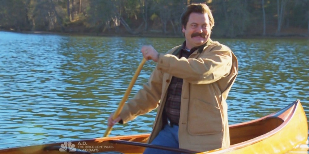 Canoeing In Rhode Island