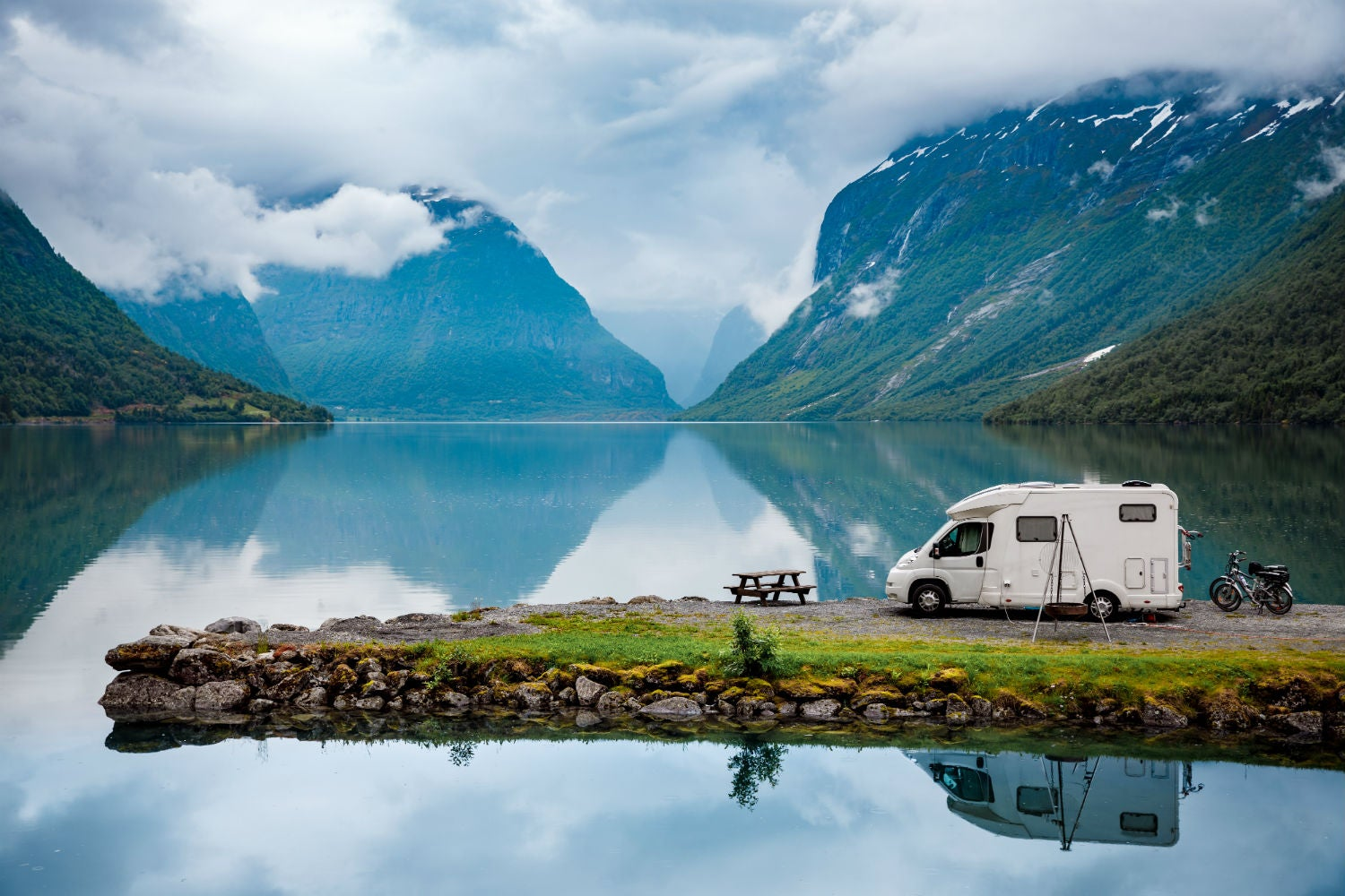 What The Heck Is Boondocking A Guide For New Rv Ers