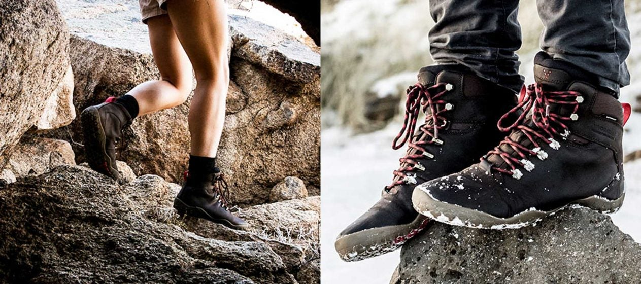 official store differently later What Are Barefoot Hiking Boots And Why Should You Try Them?
