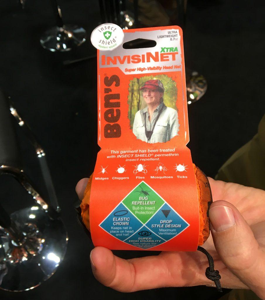 survival kit: invisinet