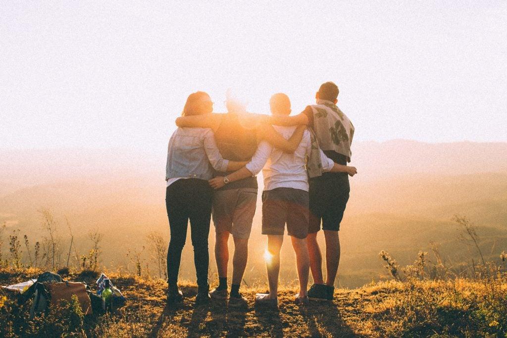 millennials in the outdoor industry