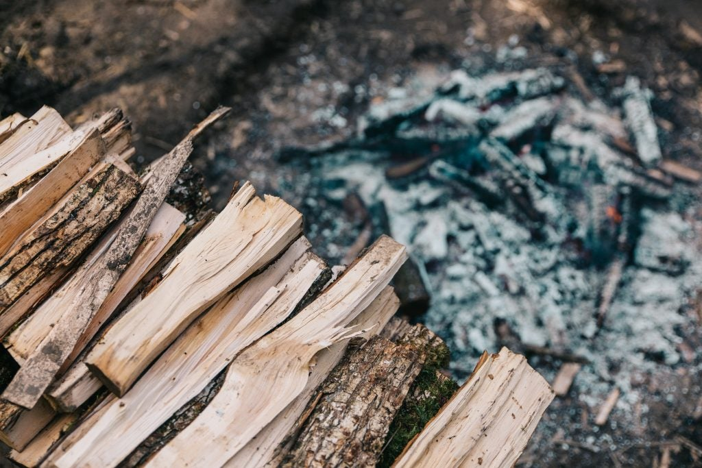 best firewood to burn