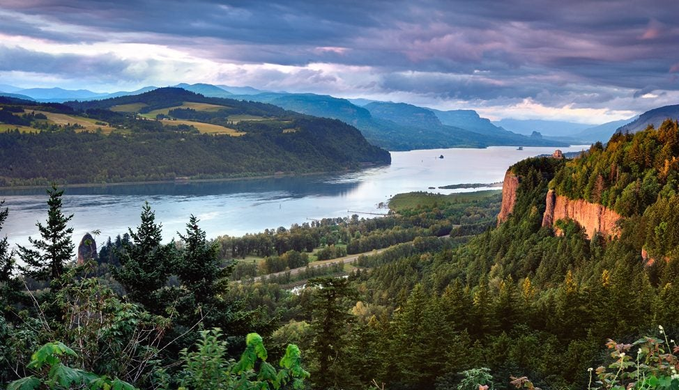 Image result for columbia gorge