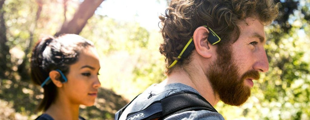 outdoor brands we love: Aftershokz