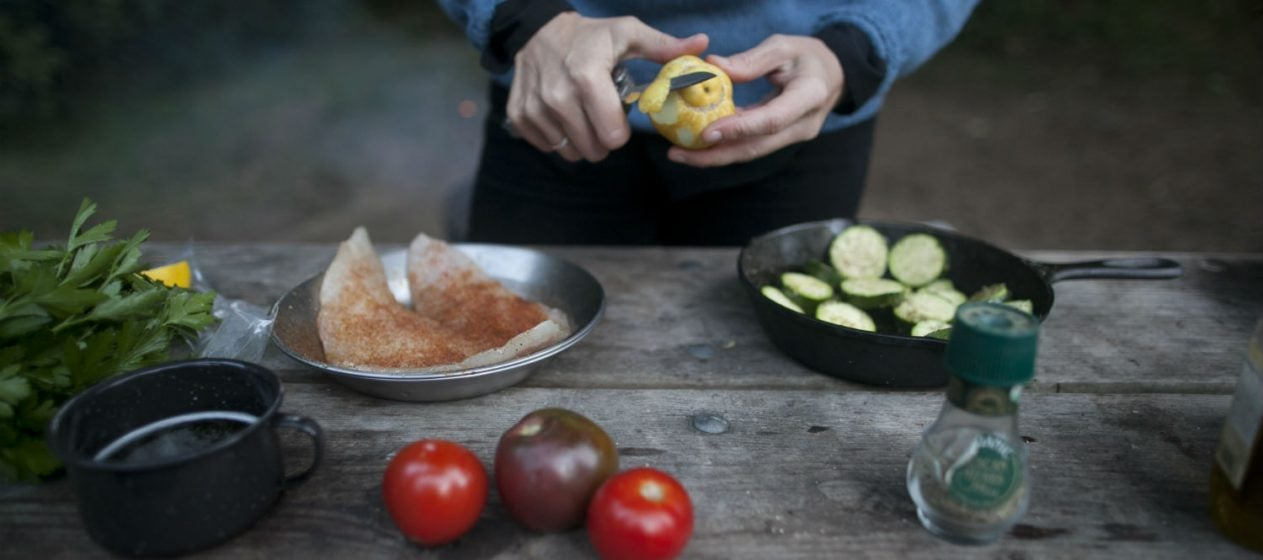 Your New Guide To Camp Food Plus 10 Easy Recipes