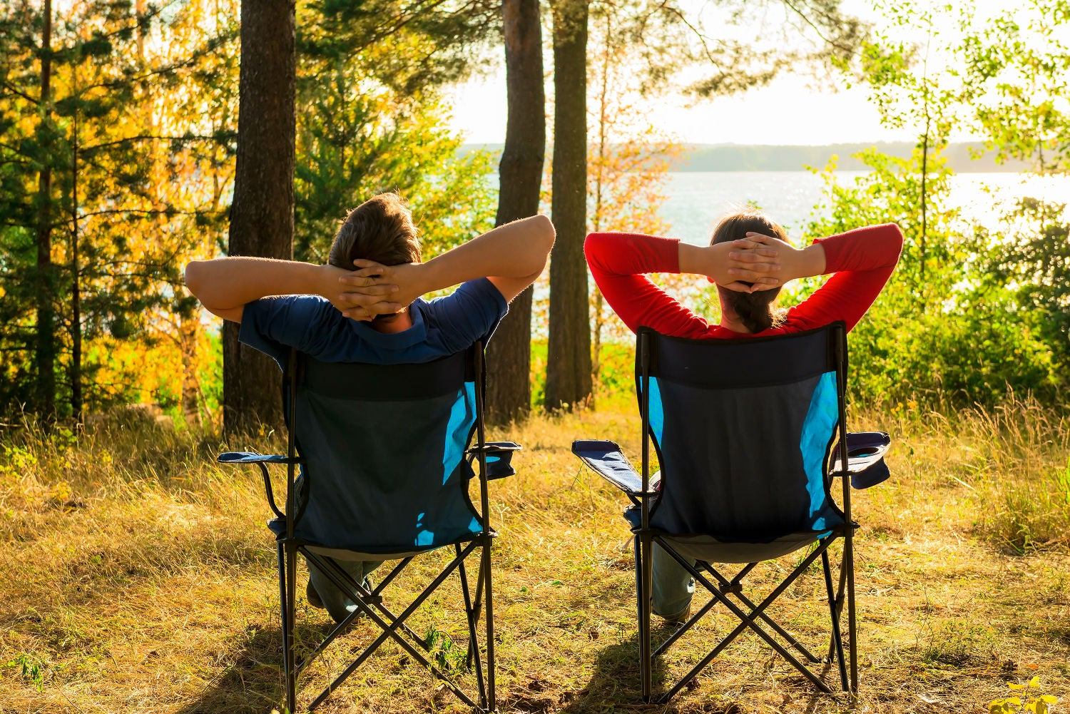 best camping gadgets and gear