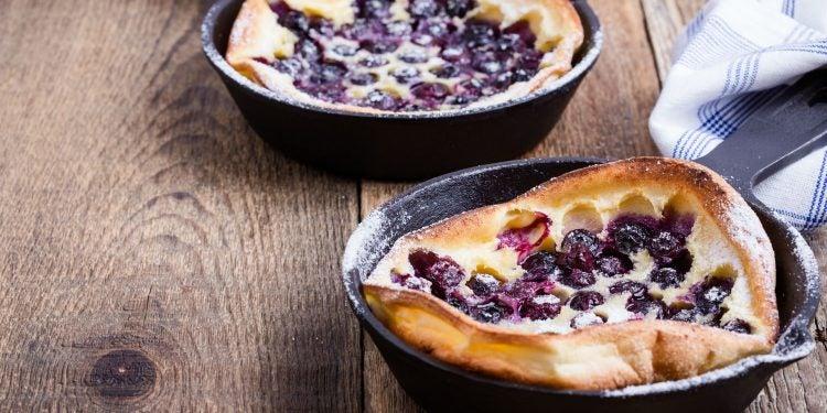 dutch oven desserts