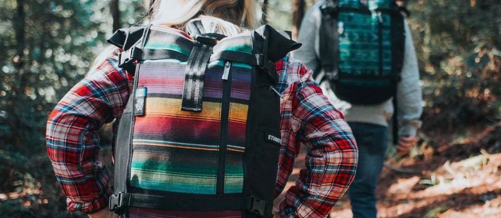outdoor brands we love: Ethnotek