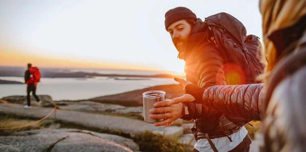 outdoor brands we love: Gregory Packs