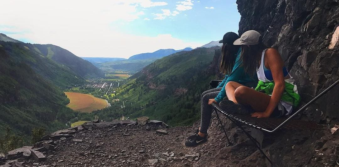 Outdoor Adventure Quest Uncovers the Best of Colorado
