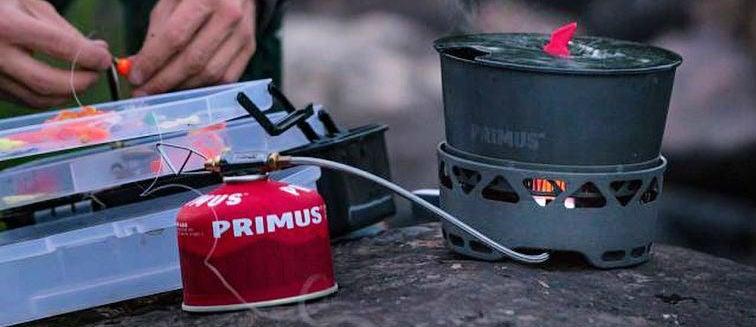 outdoor brands we love: Primus
