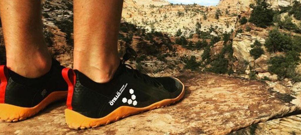 outdoor brands we love: Vivobarefoot