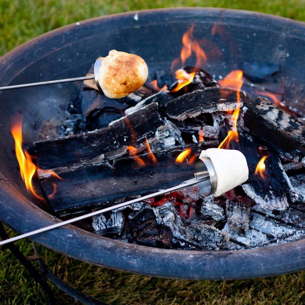 kid friendly recipe tarts on fire