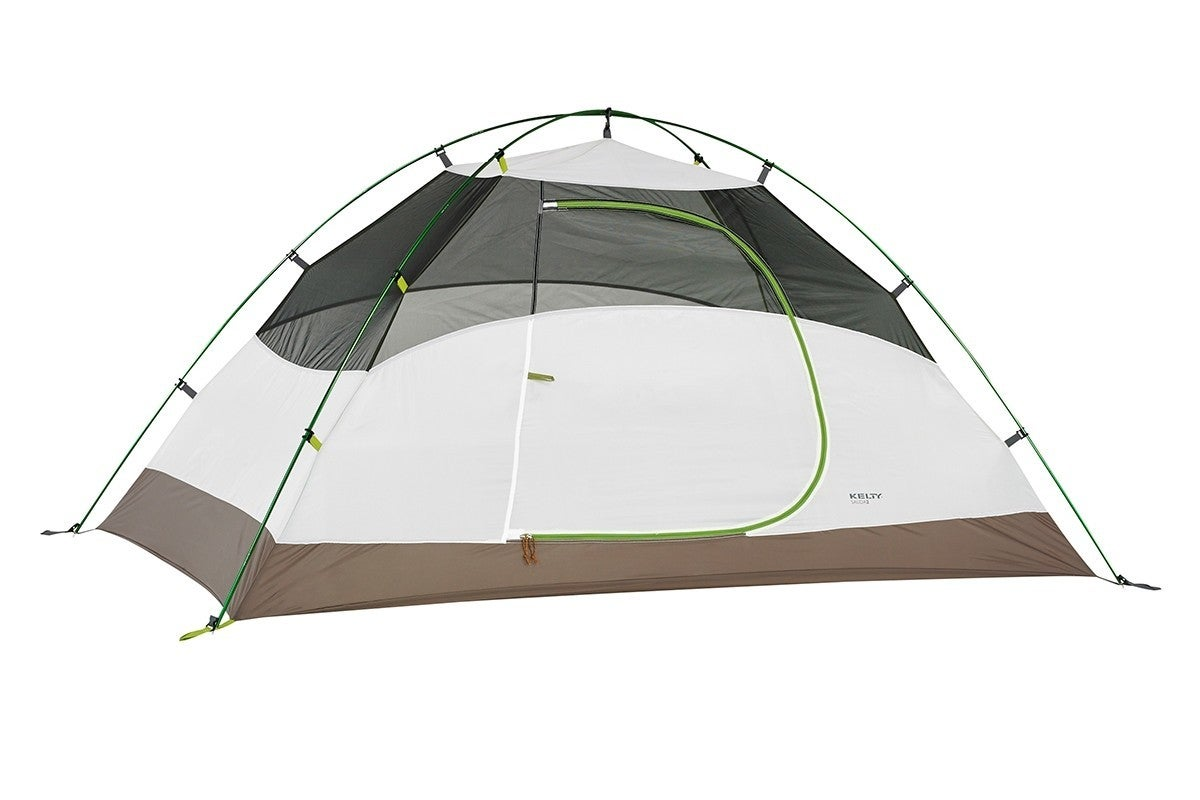kelty tent for kayak camping