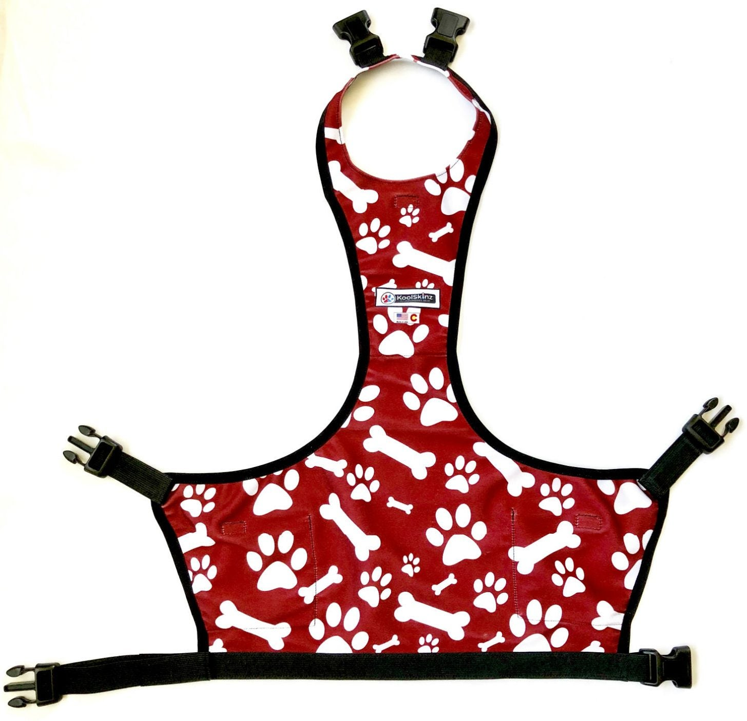 koolskinz dog vest