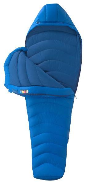 marmot sleeping bag for kayak camping