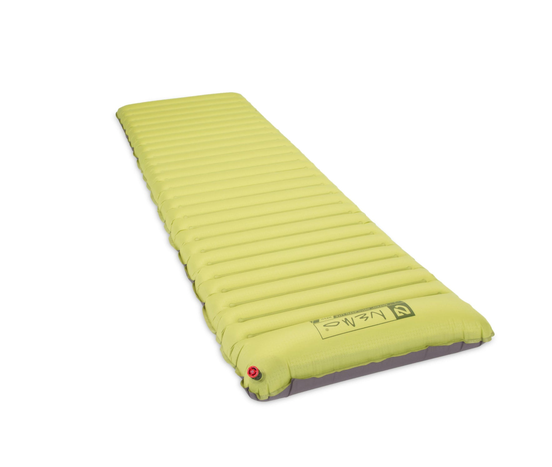 nemo sleeping pad for kayak camping