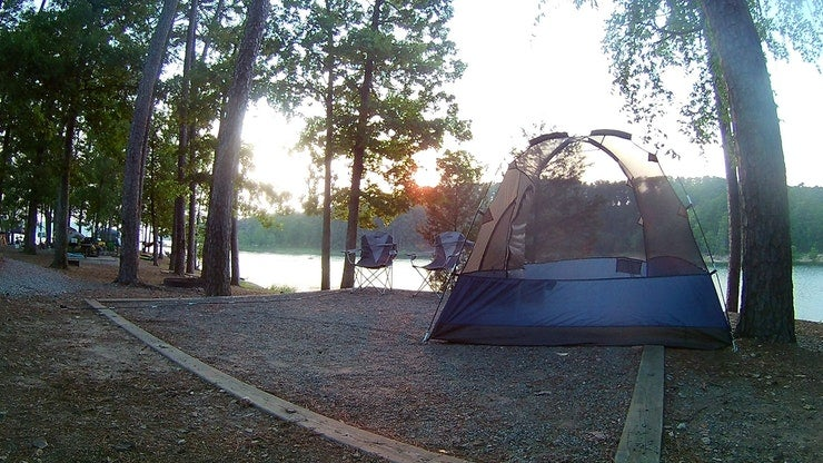 outdoor news camper of the week