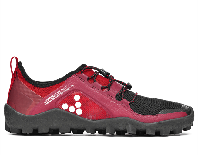 backcountry camping gear list: vivobarefoot shoes