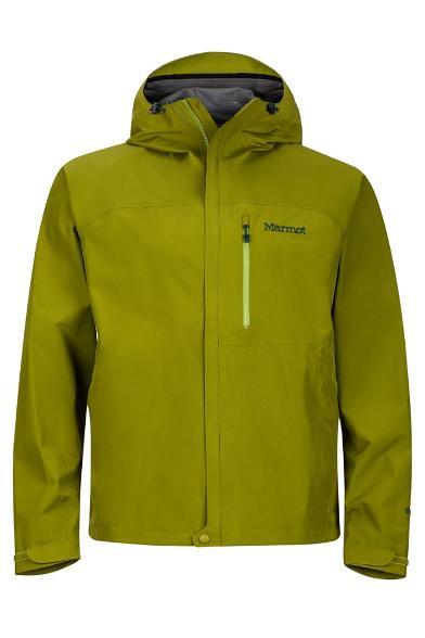 marmot rain jacket for kayak camping