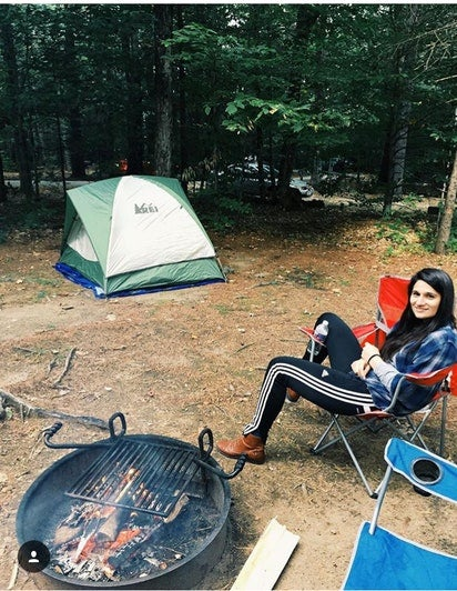 monadnock - new hampshire state parks