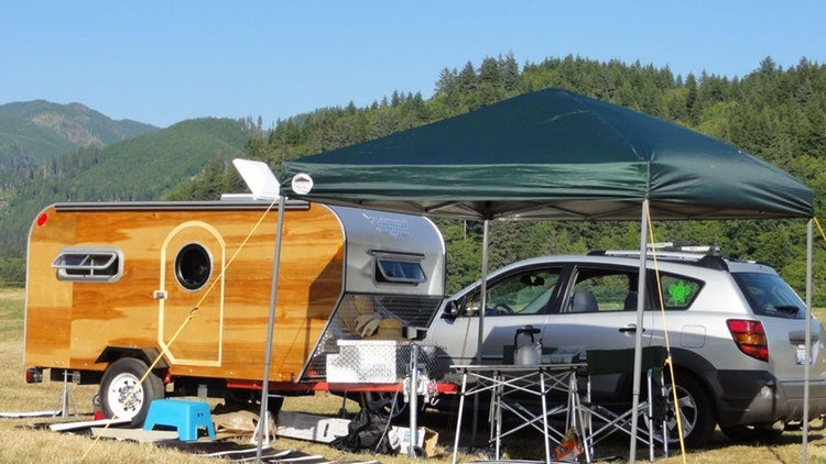 the original portland craigslist camper